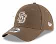 "San Diego Padres New Era MLB 9Forty ""The League"" Adjustable Hat - Alternate"