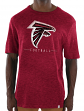 "Atlanta Falcons Majestic NFL ""Hyper Stack"" Men's Premium Slub T-Shirt"