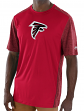 "Atlanta Falcons Majestic NFL ""Unmatched"" Men's S/S Performance Shirt"