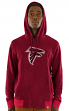 "Atlanta Falcons Majestic NFL ""Gameday 2"" Men's Pullover Hooded Sweatshirt"