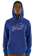 "Buffalo Bills Majestic NFL ""Gameday 2"" Men's Pullover Hooded Sweatshirt"