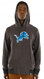 "Detroit Lions Majestic NFL ""Gameday 2"" Men's Pullover Hooded Sweatshirt"