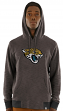 "Jacksonville Jaguars Majestic NFL ""Gameday 2"" Men's Pullover Hooded Sweatshirt"
