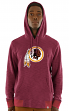 "Washington Redskins Majestic NFL ""Gameday 2"" Men's Pullover Hooded Sweatshirt"