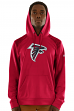 "Atlanta Falcons Majestic NFL ""Armor 3"" Men's Pullover Hooded Sweatshirt"