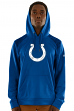 "Indianapolis Colts Majestic NFL ""Armor 3"" Men's Pullover Hooded Sweatshirt"
