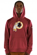 "Washington Redskins Majestic NFL ""Armor 3"" Men's Pullover Hooded Sweatshirt"