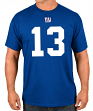 "Odell Beckham Jr. New York Giants Majestic NFL ""Eligible Receiver III"" T-Shirt"