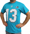 "Dan Marino Miami Dolphins Majestic NFL Men's ""HOF Eligible Receiver 4"" T-Shirt"