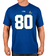 "Steve Largent Seattle Seahawks Majestic NFL ""HOF Eligible Receiver 4"" T-Shirt"