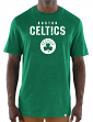 "Boston Celtics Majestic NBA ""Hot Picks"" Men's Tri-Blend Short Sleeve T-Shirt"