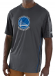 "Golden State Warriors Majestic NBA ""Respect"" Men's S/S Performance Shirt"