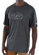 "San Antonio Spurs Majestic NBA ""Respect"" Men's S/S Performance Shirt"