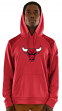 "Chicago Bulls Majestic NBA ""Armor 3"" Men's Pullover Hooded Sweatshirt"