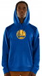 "Golden State Warriors Majestic NBA ""Armor 3"" Men's Pullover Hooded Sweatshirt"
