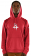 "Houston Rockets Majestic NBA ""Armor 3"" Men's Pullover Hooded Sweatshirt"