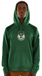 "Milwaukee Bucks Majestic NBA ""Armor 3"" Men's Pullover Hooded Sweatshirt"