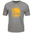 """Golden State Warriors Majestic NBA """"Never Give Up"""" Men's Synthetic T-Shirt"""