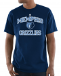 "Memphis Grizzlies Majestic NBA ""Heart & Soul 3"" Men's Short Sleeve T-Shirt"