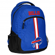 "Buffalo Bills NFL ""Action"" Air-Mesh Structured Lightweight Backpack"