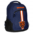 "Chicago Bears NFL ""Action"" Air-Mesh Structured Lightweight Backpack"