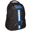 """Carolina Panthers NFL """"Action"""" Air-Mesh Structured Lightweight Backpack"""