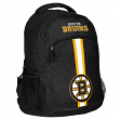 """Boston Bruins NHL """"Action"""" Air-Mesh Structured Lightweight Backpack"""