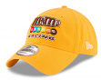 Kyle Busch M&Ms New Era 9Twenty Primary Core Classic Adjustable Hat