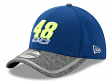 "Jimmie Johnson NASCAR New Era 39THIRTY Performance ""Driver"" Flex Fit Hat"