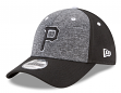 "Pittsburgh Pirates New Era 9Forty MLB ""League Shadow 2"" Adjustable Hat - Black"