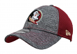 "Florida State Seminoles New Era 9Forty NCAA ""Shadow Turn"" Adjustable Hat"