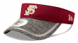 "Florida State Seminoles New Era NCAA ""Training"" Performance Visor"