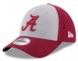 "Alabama Crimson Tide New Era NCAA 9Forty ""The League Blocked"" Adjustable Hat"