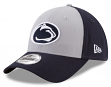 """Penn State Nittany Lions New Era NCAA 9Forty """"The League Blocked"""" Adjustable Hat"""