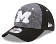 "Michigan Wolverines New Era 9Forty NCAA ""League Shadow 2"" Adjustable Hat"