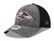 "Baltimore Ravens New Era 9Forty NFL ""Shadow Turn"" Adjustable Hat"