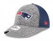 "New England Patriots New Era 9Forty NFL ""Shadow Turn"" Adjustable Hat"