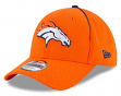 "Denver Broncos New Era 9Forty NFL ""Fade Grade"" Adjustable Hat"
