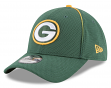 "Green Bay Packers New Era 9Forty NFL ""Fade Grade"" Adjustable Hat"