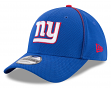 "New York Giants New Era 9Forty NFL ""Fade Grade"" Adjustable Hat"