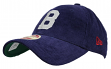"Boston Braves New Era MLB 9Forty ""Cooperstown Team Cord"" Adjustable Hat"