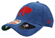"Buffalo Bills New Era NFL 9Forty ""Historic Team Cord"" Adjustable Hat"