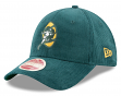 "Green Bay Packers New Era NFL 9Forty ""Historic Team Cord"" Adjustable Hat"