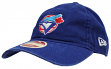 Toronto Blue Jays New Era MLB 9Twenty Cooperstown Rugged Ballcap Adjustable Hat