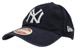 "New York Yankees New Era MLB 9Twenty ""Cooperstown Rugged Ballcap"" Adjustable Hat"
