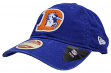 "Denver Broncos New Era NFL 9Twenty ""Historic Rugged Ballcap"" Adjustable Hat"