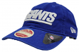 "New York Giants New Era NFL 9Twenty ""Historic Rugged Ballcap"" Adjustable Hat"