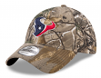 "Houston Texans New Era NFL 9Twenty ""Realtree"" Adjustable Hat"