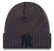 "New York Yankees New Era MLB ""Crisp Cover"" Cuffed Knit Hat"