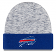 "Buffalo Bills New Era NFL ""Chiller Tone"" Cuffed Knit Hat"
